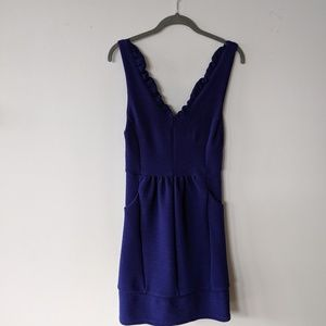 Maeve knit dress